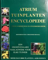 Atrium Tuinplanten Encyclopedie
