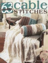 63 Crochet Cable Stitches