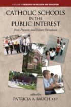 Catholic Schools and the Public Interest