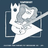Temporary: Selections From Dunedin's