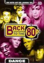 Back To The 80 S - Dance (Cd/D