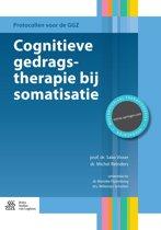 Protocollen voor de GGZ - Cognitieve gedragstherapie bij somatisatie