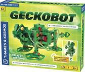 Geckobot [With Battery]