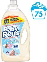 Baby Reus Gel - Kwartaalverpakking - 75 wasbeurten - Wasmiddel