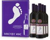 Barefoot Cabernet Sauvignon - 6 x 75cl