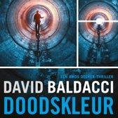 Boekomslag van 'Amos Decker 4 - Doodskleur'
