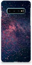 Rubber Case Samsung Galaxy S10 Stars