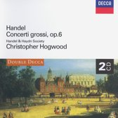 12 Concerti Grossi