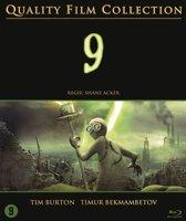 9 (Nine) (blu-ray)