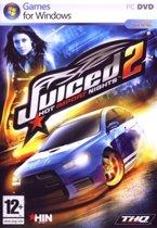 Juiced 2 - Hot Import Nights - Windows