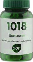 Aov Stressnorm Caps 1018