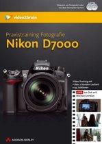 Pearson Education Nikon D7000 softwareboek & -handleiding Duits