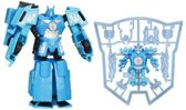 Transformers Robots in Disguise Mini-Con Deployers Blizzard Strike- Autobot Drift en Jetstorm