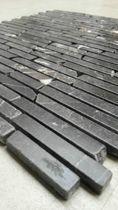 Mozaiek tegel marmer bruin 620M