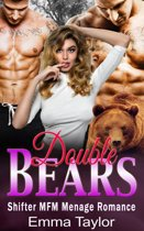 Double Bears (Shifter MFM Menage Romance)