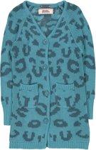 4funkyflavours Gebreide trui/sweater/vest - Behind Closed Doors - Maat 86-92