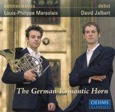 Marsolais Romantic Horn D