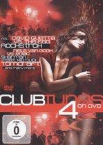 Clubtunes On Dvd 4