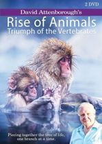 Rise Of Animals With David Attenborough