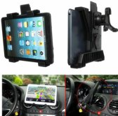 Universele Auto ventilator Mount houder Stand voor uw iPad 3/4 Air, Tablet GPS 7