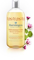 Barnängen Nordic Rituals Midsommar Glow Shower & Bath Gel 400 ml - 1 stuk