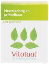 Vitotaal® St. Janskruid - 45 capsules - Voedingssupplement