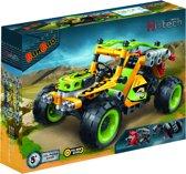 BanBao Hi-Tech Racer 07 - 6958