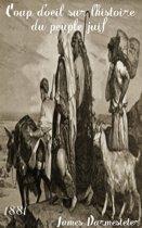 Coup d'œil sur l'histoire du peuple juif
