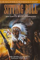 Geschiedenisstrip / Sitting Bull