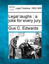 Legal Laughs