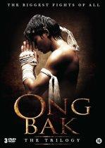 Ong-Bak Trilogy Box