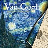 Vincent van Gogh - leven, kunst & brieven