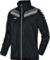 JAKO Pro - Regenjas - Mannen - Maat XL - Zwart