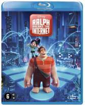 Ralph Breaks the Internet (Blu-ray)