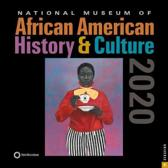 National Museum of African American History & Culture 2020 Calendar