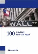 100 US GAAP Financial Ratios