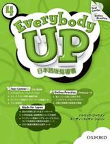 Everybody Up 4-6 Teachers Book (Japanese)