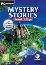 Mystery Stories Island of Hope Windows CD-Rom