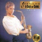 Sax de Ouro, Vol. 4