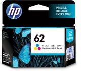 HP 62 - Inktcartridge / Kleur