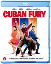 Cuban Fury (Blu-ray)