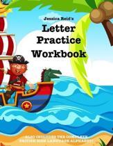 Letter Practice Workbook