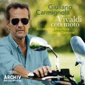 Vivaldi Con Moto Violin Concertos