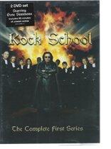 Rock School (dvd)