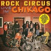Rock Circus Feat Eric Burdon - Live In Chikago