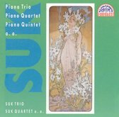Suk: Chamber Works Vol. 2 - Works with Piano