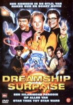 Dreamship Surprise (dvd)