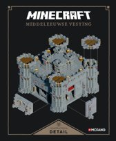 Minecraft - Middeleeuwse vesting