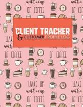 Client Tracker & Customer Profile Log