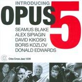 Introducing Opus 5